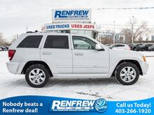 2010_Jeep_Grand Cherokee_4WD Limited S V8, Sunroof, Navigation, Heated Leather_ Calgary AB