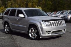 2010_Jeep_Grand Cherokee AWD_SRT-8_ Easton PA