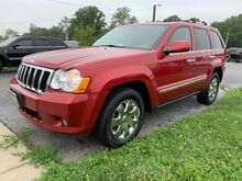 2010_Jeep_Grand Cherokee_Limited 4WD_ Springfield IL
