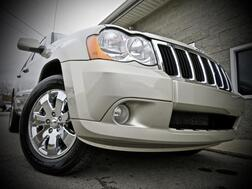 2010_Jeep_Grand Cherokee_Limited 4X4 4 Door SUV w/ NAVI_ Grafton WV