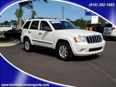 2010_Jeep_Grand Cherokee_Limited_ Wilmington NC