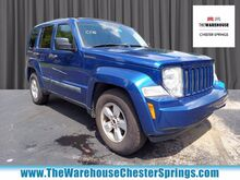 2010_Jeep_Liberty_Sport_ Philadelphia PA
