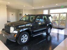 2010_Jeep_Liberty_Sport 4WD One Owner_ Manchester MD