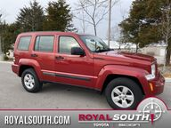 2010 Jeep Liberty Sport Bloomington IN