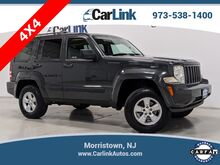 2010_Jeep_Liberty_Sport_ Morristown NJ