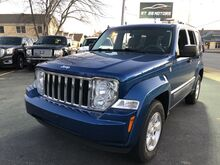 2010_Jeep_Liberty_Sport_ North Reading MA