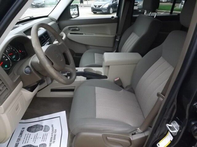 2010 Jeep Liberty Sport Garland TX