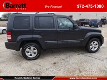 2010_Jeep_Liberty_Sport_ Garland TX