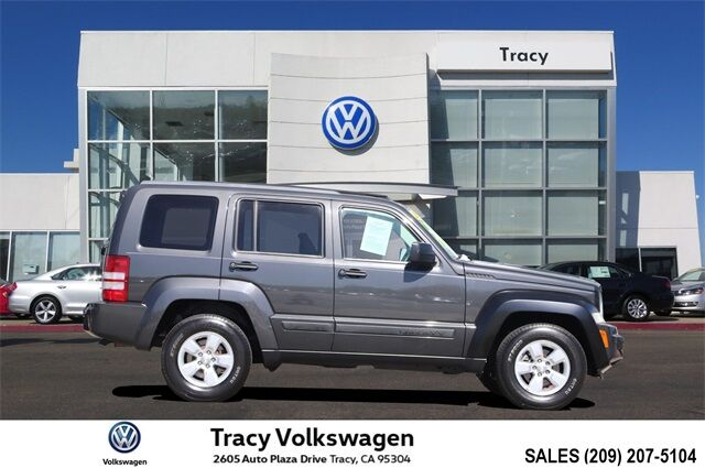 High Quality 2010 Jeep Liberty Sport Tracy CA