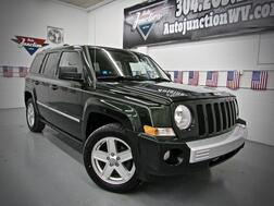 2010_Jeep_Patriot_Limited_ Grafton WV