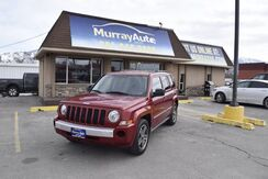 2010_Jeep_Patriot_Sport_ Murray UT