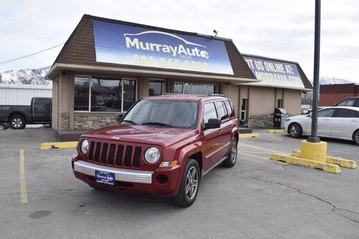 2010 Jeep Patriot Sport Murray UT