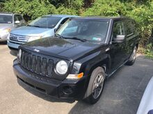 2010_Jeep_Patriot_Sport_ North Versailles PA