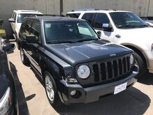 2010_Jeep_Patriot_Sport_ Englewood CO