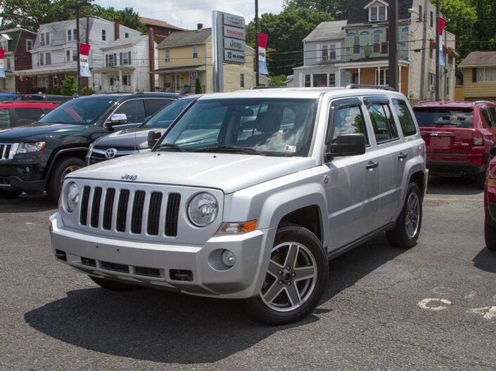 2010 Jeep Patriot Sport Pottsville PA