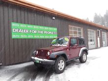 2010_Jeep_Wrangler_Rubicon 4WD_ Spokane Valley WA