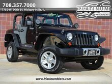 2010_Jeep_Wrangler_Sport_ Hickory Hills IL