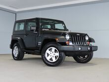2010_Jeep_Wrangler_Sport_ Kansas City KS