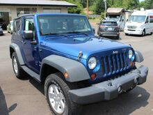 2010_Jeep_Wrangler_Sport_ Roanoke VA