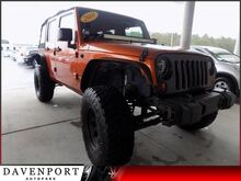 2010_Jeep_Wrangler Unlimited_4WD 4dr Islander *Ltd Avail*_ Rocky Mount NC
