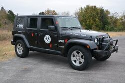 Jeep Wrangler Unlimited CALL#1-580-798-4900**SPECIAL EDITION**RUBICON**WWW.MAYESKIA.COM 2010