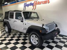 Jeep Wrangler Unlimited Mountain 2010