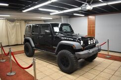 2010_Jeep_Wrangler_Unlimited Rubicon 4WD_ Charlotte NC