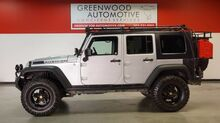 2010_Jeep_Wrangler Unlimited_Rubicon_ Greenwood Village CO