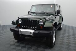 2010_Jeep_Wrangler Unlimited_SAHARA_ Hickory NC