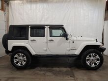 2010_Jeep_Wrangler_Unlimited Sahara 4WD_ Middletown OH
