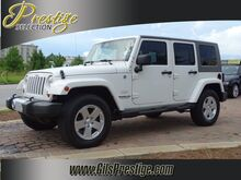 2010_Jeep_Wrangler Unlimited_Sahara_ Columbus GA