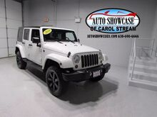 2010_Jeep_Wrangler Unlimited_Sahara_ Carol Stream IL