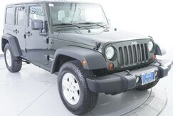 2010_Jeep_Wrangler Unlimited_Sport_  TX