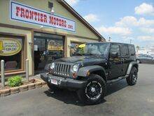 2010_Jeep_Wrangler_Unlimited Sport 4WD_ Middletown OH