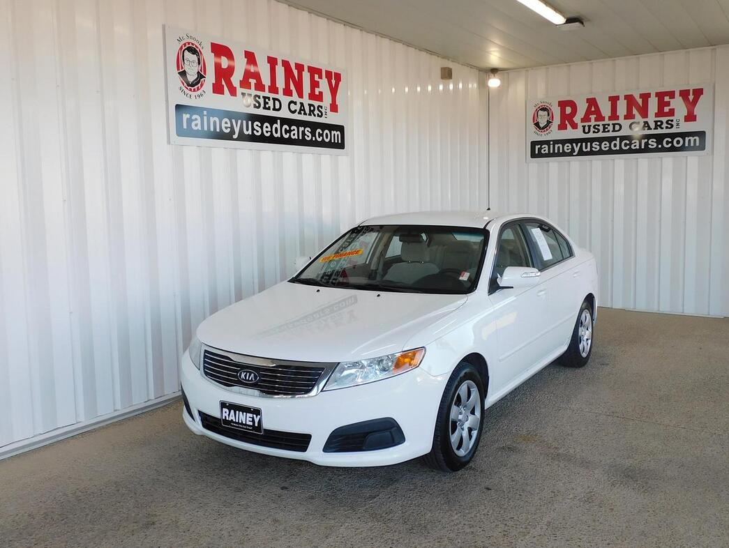 2010_KIA_OPTIMA__ Albany GA
