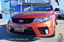 2010_Kia_Forte Koup_SX / Coupe / Automatic / Sunroof / Auto Start / Kenwood Deck / Cruise Control / Low Miles / 32 MPG_ Anchorage AK