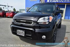 2010_Kia_Soul_+ / Automatic / Leather Seats / Sunroof / Bluetooth / Power Locks & Windows / Cruise Control / 30 MPG_ Anchorage AK