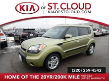 2010_Kia_Soul_!_ St. Cloud MN