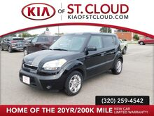 2010_Kia_Soul__ St. Cloud MN