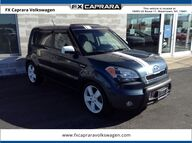 2010 Kia Soul Plus Watertown NY