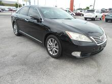 2010_LEXUS_ES 350__ Houston TX