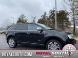 2010 LINCOLN MKX Ultimate