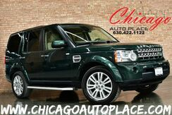 2010_Land Rover_LR4_HSE - 1 OWNER 5.0L 8-CYL ENGINE ALL WHEEL DRIVE NAVIGATION PARKING SENSORS PANO ROOF HEATED SEATS 3RD ROW SEATS_ Bensenville IL