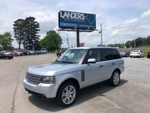 2010_Land Rover_Range Rover_HSE LUX_ Bryant AR