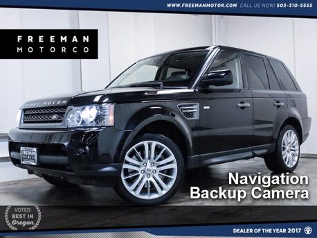 2010_Land Rover_Range Rover Sport_HSE_ Portland OR