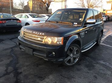 2010_Land Rover_Range Rover Sport_SC_ Worcester MA