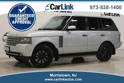 2010_Land Rover_Range Rover_Supercharged_ Morristown NJ