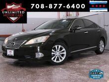 2010_Lexus_ES 350__ Bridgeview IL