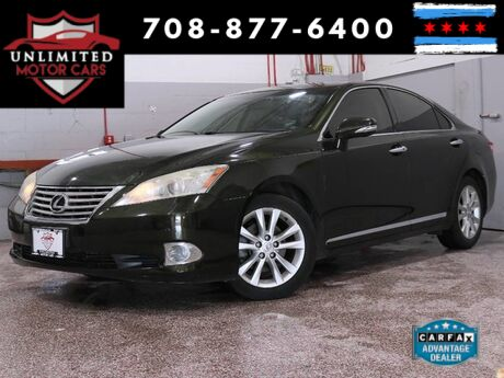 2010 Lexus ES 350  Bridgeview IL