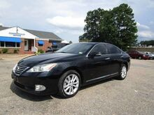 2010_Lexus_ES 350__ Richmond VA